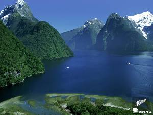 峡湾国家公园(Fiordland National Park)